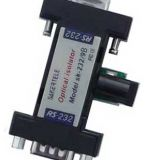 RS232 photoelectric isolator converter