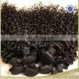 Chinese virgin bundle hair vendors