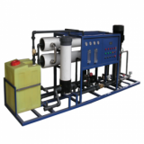 Brackish water treatment system(HMJBKRO series)