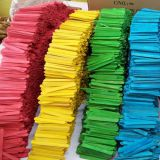 1000 Bulk Plain and Colored Wooden Craft Popsicle Sticks for kids diy craft projects