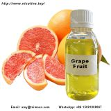 Concentrated Grape Fruit Flavor Used For Nicotine Liquid