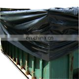 6Mil Drawstring Open Top Dumpster Container Liners