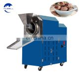 Corn cobs roasting machine pine nuts gram