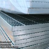 Durable galvanized flooring grating steel frame grate