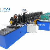 Hydraulic Steel framing machinery gauge forming machine for C/U channel