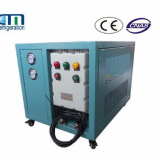 CM-EP6000 Refrigerator and Freezers Repair Tool Automatic HC Refrigerant Recovery Machine