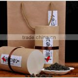 Top quallity Ginseng Oolong Tea , organic and healthy Taiwan oolong tea