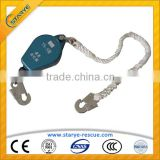 Industrial Safety Equipment of Fall Arrester                                                                         Quality Choice