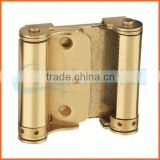 Trade assurance adjustable buffering small spring hinge