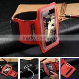 Sports Armband phone case for iphone5, for iphone5s leather case, arm band case for iphone 5