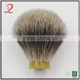 best badger shaving knot ,shaving brush knots badger hair