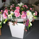 PU material decorative artificial flower/fake calla lilies                                                                         Quality Choice