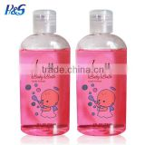 2015 Wholesale Top Sell High Quality Baby Shampoo Brand
