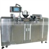 304 Stainless professional automatic egg roll making machine /chocolate egg roll making machine