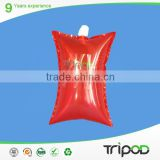 2014 Top selling low cost inflatable air bag in box filler