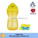 Hot Sale BPA Free Sport Baby Drinking/Training/Sippy Cup