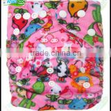China Distributors Baby Cloth Diaper/Minky Reusable Cloth Diapers For Baby
