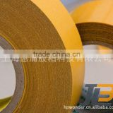 Rubber Double Side Fiberglass tape from china manufacturer