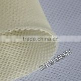 3D air mesh foam fabrics factory supplied
