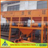 Concrete batcher Dosing Machine PLD800 with weighing system