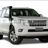 Toyota Prado 150 Series off road 4wd snorkel