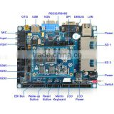 Atmel A5D3X Cortex-A5 Development Board--- ARM