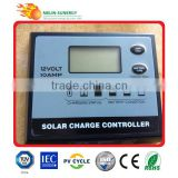10A/12V outback solar charge controller