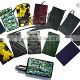 Newest High End Mod Abalone Shell /carbon fibre pannel Hotcig R150 Mod with HM Waterproof Chip