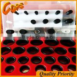 376PCS Wholesale O ring box for Sany excavator