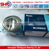 KOYO Long life low noise DAC3871W-3CS62 38bwd09a AUTO motor vehicle wheel HUB bearings DAC38710033/30