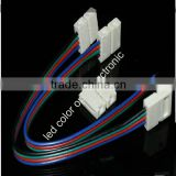4 pin rgb led strip connector