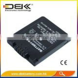 Wholesale Rechargeable Camera Battery for Panasonic CGR-S001E/BCA7/S001E