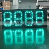 Wholesale led gas price digital display manufacturer, led signs for gas station supplier