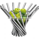 Food Use stainless steel hanging fruit basket high quality stainless steel tube frust basket