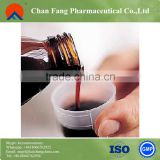anti-anemia iron dextran solution not cough syrup