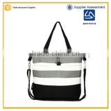 alibaba China wholesale fashion canvas tote baby bag                                                                                                         Supplier's Choice