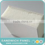 2016 kerala sandwich panel price,new cold room polyurethane insulation panel,high quality 50mm polystyrene wall panel