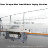 Glass Straight-Line OG/Pencil Edging Machine China Suppiler