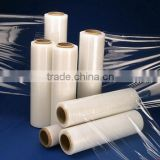 high quality plastic film roll /plastic wrapping film /plastic film roll for agriculture /plastic mulch film
