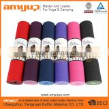 TPE foam yoga mat/custom embossed logo yoga mat high grade yoga matyoga mat factory                                                                         Quality Choice                                                                     Supplier's C