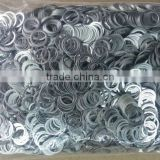 Top quality stainless steel metal gasket, metal rubber gasket, metal cylinder head gasket