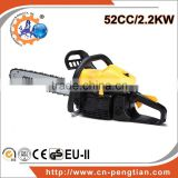52CC Chainsaw From Manufacturer For Hot Sale