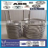 factory direct supply 8mm steel welding wire rod sizes