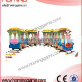 The latest hot product track train,trackless train for sale / automotive training equipment / cartoon train for square