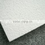 Hot selling soundproof mineral fiber board ceiling tile