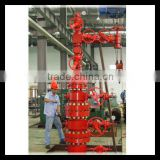 API 6A Wellhead and Christmas Tree