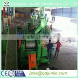 automatic crumb rubber machinery
