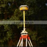 Land Survey instrument Geodetic Surveying equipment with Hi-Target V30 GNSS GPS RTK Surveying Equipment