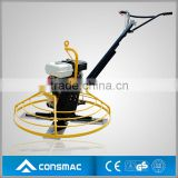 CONSMAC honda gasoline petrol pumped screed
