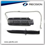 "3.5"" Fixed blade Army Tactical Hunting Knife"